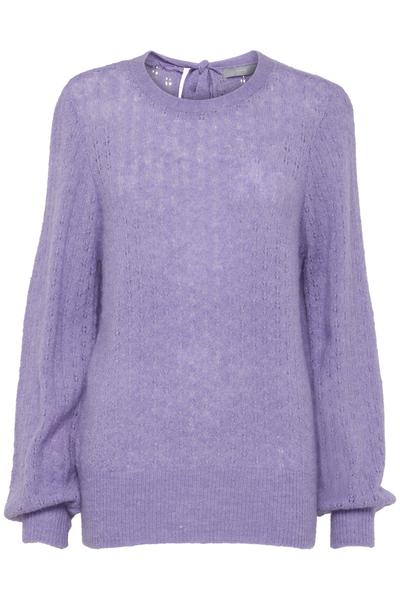 B.Young-Milia o neck-Violet Tulip Mel.