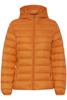 B.Young-Ibico down jacket-Tulip Orange