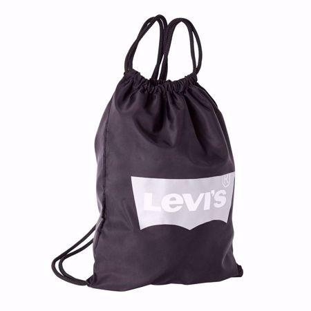 LEVI'S KIDS- BAGPACK-BLACK