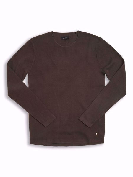 GABBA-NEWLYN KNIT-ARMY