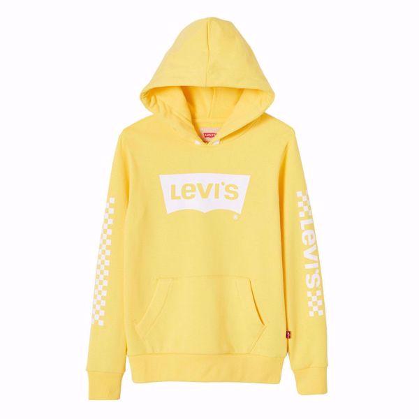 LEVI'S KIDS-SWEAT - BATWING GOLD