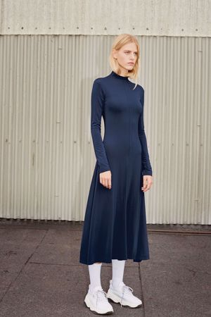 SAMSØE & SAMSØE-CHRISTIE DRESS 10743