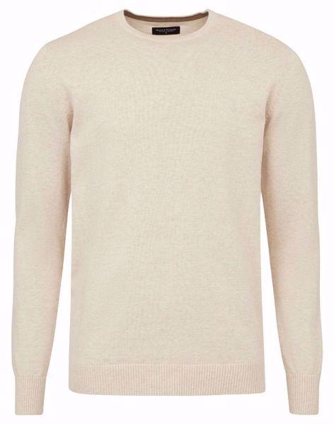 Bruun & Stengade-Jupiter knit-Sand