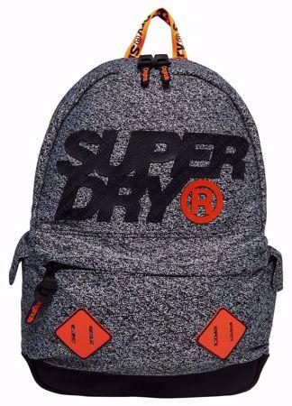 Superdry-Sekk-Grey Grit