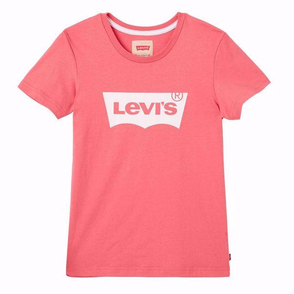 LEVI'S KIDS-T-SHIRT BATWING -FRUIT-DOVE