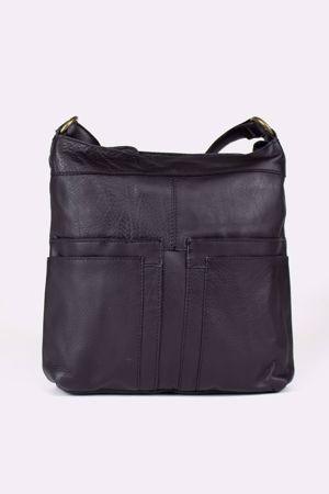 RE:DESIGNED-HARSTAD BAG-BLACK
