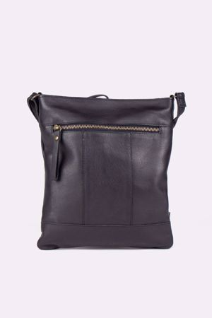 RE:DESIGNED-LILLESAND BAG-BLACK