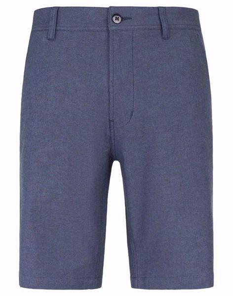 Bruun & Stengade-Dimitrios shorts-Blue