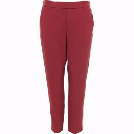 SOULMATE-PIPO 8-OXBLOOD-RED