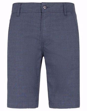 Bruun & Stengade-Mathis shorts-Blue