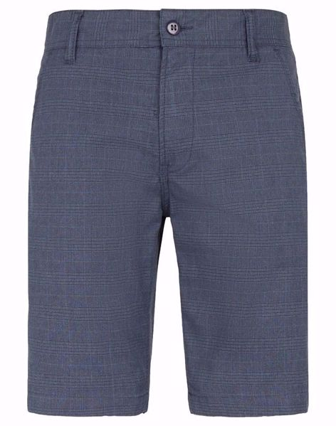 Bruun & Stengade-Mathis shorts-Blue