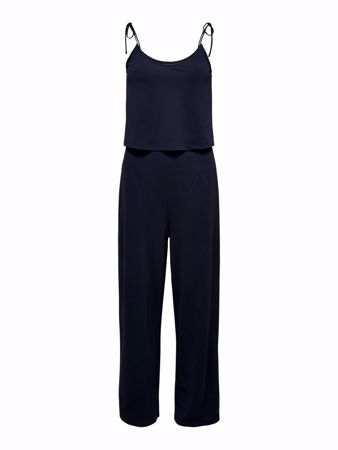 MONA DOUBLE JUMPSUIT - Night Sky