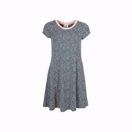 ISAY-CANNIE DRESS-POWDER-DOT