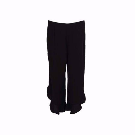 ISAY-CALINA PANT-BLACK
