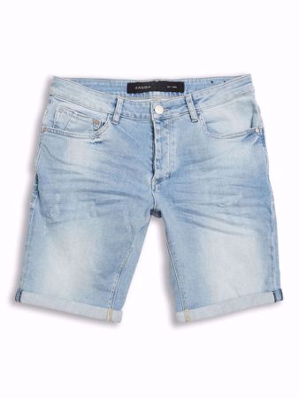 GABBA-JASON SHORTS K2614 SUMMER LT-RS1167