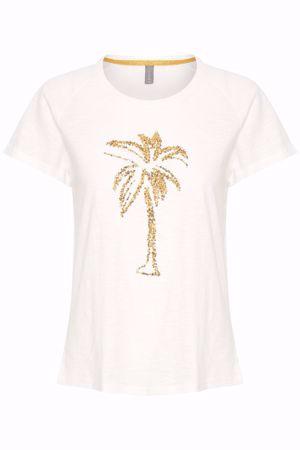 Culture-CUellemi Tshirt-SpringGardeni