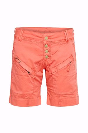 Culture-Minty Shorts Malou Fit-SugarCoral