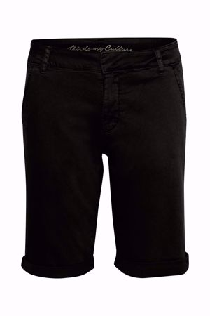 Culture-Alba Shorts-Black