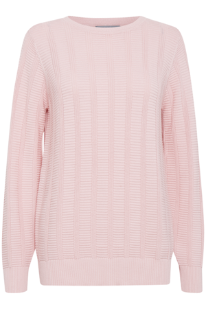B.Young-Mogana jumper-Coral Blush