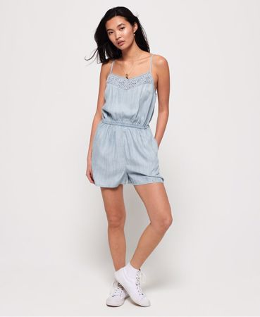 Tess Playsuit