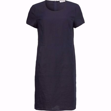 MASAI-NABLA DRESS-NAVY