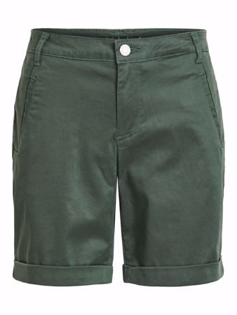 VILA CHINO SHORTS - Garden Topiary