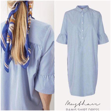 Pep-Shirt - Evelyn shirt