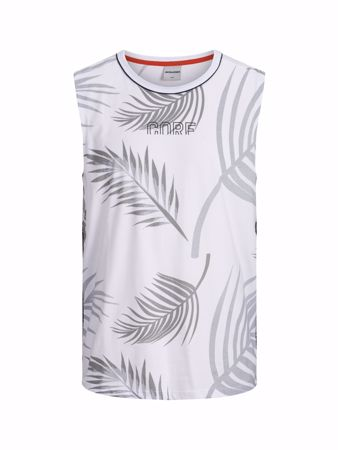 TIGER T-skjorte - White