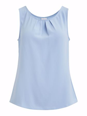 LAIA  SL TOP - Powder Blue
