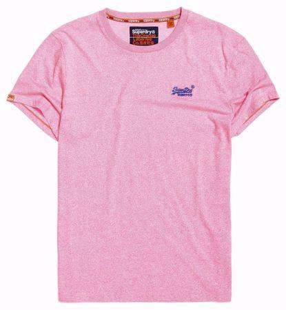 Superdry--Fluro Pink Gr Phoenix Grey