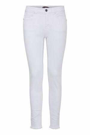 Fransa - Jeans - Hvite