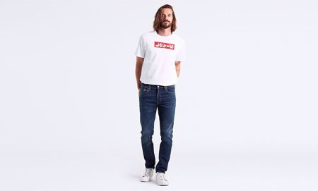 LEVI'S-512™ SLIM TAPER FIT JEANS-ADRIATIC-ADAPT