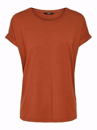 ONLY-LOOSE T-SKJORTE-PICANTE