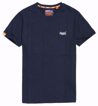 Superdry--Eclipse Navy