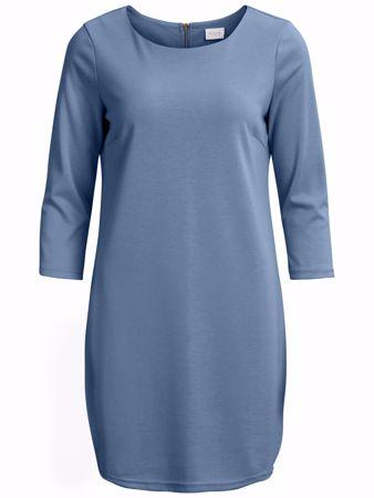 Tinny Dress -Ultramarina