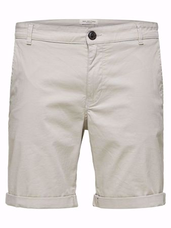 SELECTED HOMME-SLHPARIS REGULAR FIT - SHORTS-MOONSTRUCK
