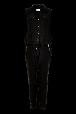 iN Front-Grenada jumpsuit-Black