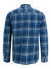 Blå Skjorter from Jack&Jones -JUNIOR HENRI SHIRT LS