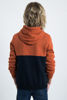 Hvit Gensere from Garcia Kids -HOODIE-ORANGE