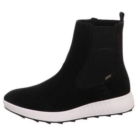 New Feet Støvletter & Ankelstøvletter Mocca Sko