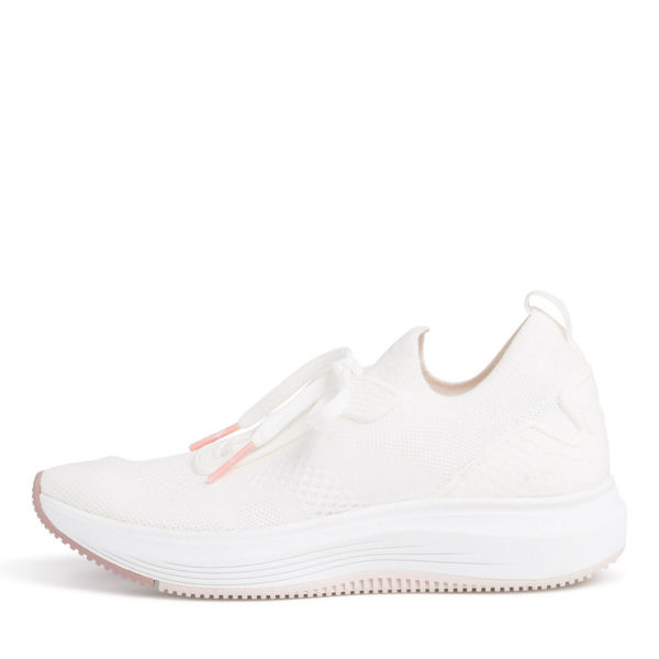 Sneakers Hvit Mocca Sko | Skobutikk Egersund