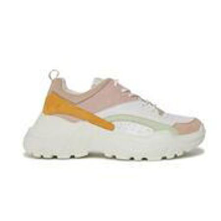Oranjse sko Kastel, sko i skinn fra Kastel. Madla vanntette
