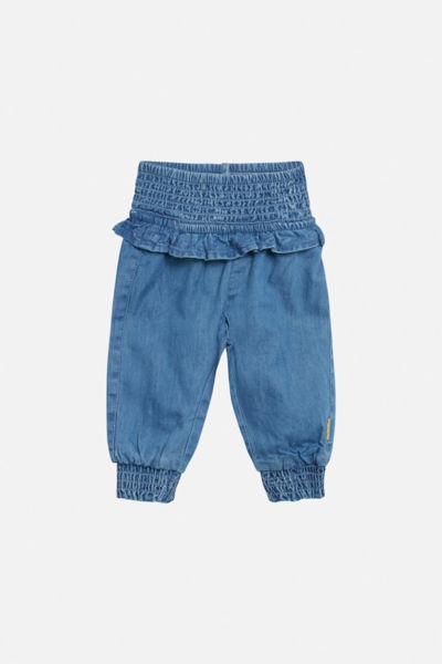 HUST AND CLAIRE TRINE BABY DENIM BUKSE BAGGY Buster