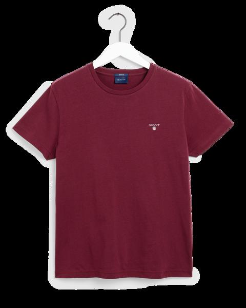 Levi's® Vinrøde t skjorter | Dame | Vinrøde klær på nett hos