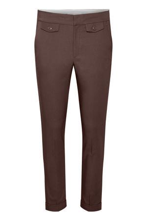 Blue Zella Kickflare Bukse  InWear  Dressbukser - Dameklær er billig