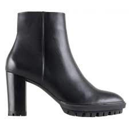 Støvletter & Ankelstøvletter | Dame Mocca Sko | Skobutikk